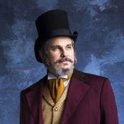 Edson Celulari é dono de escravos em novela: 'Progressista e não abolicionista'