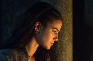 Último capítulo da novela 'Deus Salve o Rei': Catarina é condenada à forca