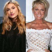 Sasha Meneghel é elogiada pela mãe, Xuxa, em clique do primo: 'Como é perfeita'
