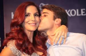 Ivete Sangalo diz que passou vergonha ao cozinhar para marido: 'Foi um micão'