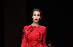 Gigi e Bella Hadid ensinam a pronunciar 'Versace' em nova campanha da marca