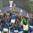 Boa parte das jogadoras campeãs da Copa América irá disputar a Copa do Mundo de Futebol feminino em Paris, em 2019
