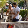 André Marques e Angélica batem papo sobre saúde no programa 'Estrelas'