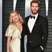 Liam Hemsworth afasta rumor de separação em vídeo com Miley Cyrus. Veja!