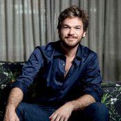 Emilio Dantas tem ajuda de Gagliasso e Rafael Cardoso com finanças:'Sou péssimo'