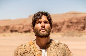Confira o que vai acontecer na primeira semana da novela bíblica 'Jesus'