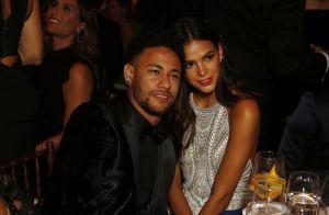 Padrinhos! Neymar e Marquezine vão a casamento de amigos com Davi Lucca. Vídeo!