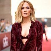 Jennifer Lopez, de biquíni, brinda seus 49 anos: 'Situação do aniversário'
