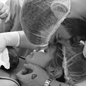 Gusttavo Lima elogia garra de Andressa Suita em parto do 2º filho: 'Orgulhoso'