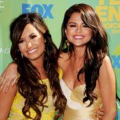 Selena Gomez falou com família de Demi Lovato após internação: 'Emocionada'