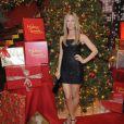Em dezembro de 2012, a atriz ganhou uma estátua no museu Madame Tussauds de Nova York, nos Estados Unidos