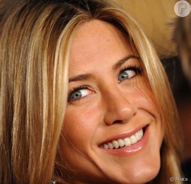 Podem acreditar, Jennifer Aniston completa 44 anos nesta segunda-feira, 11 de fevereiro de 2013
