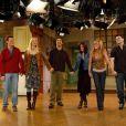 O seriado 'Friends' chegou ao fim depois de dez temporadas: o programa ficou no ar de 22 de setembro de 1994 a 6 de maio de 2004, com um total de 236 episódios