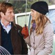 Em 2009, Jennifer e Burke Ryan protagonizaram o filme 'O Amor Acontece'