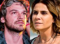 'Segundo Sol': Beto Falcão decide reaparecer após Luzia se entregar à polícia