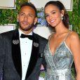 Neymar faz festa de aniversário para namorada, Bruna Marquezine, neste sábado, dia 28 de julho de 2018, em Mangaratiba, região Sul do Estado do Rio de Janeiro
