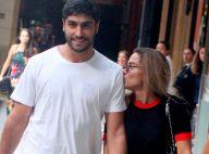 Anitta se irrita com pegadinha de marido em viagem: 'Trocou meu ski'. Vídeo!