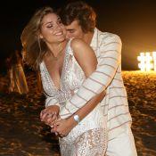 Sasha ganha declaração do namorado após aniversário: 'Te amo do Rio a Nova York'
