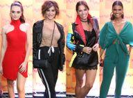 Diversidade nos looks: atrizes mesclam tendências em festa de novela. Fotos!
