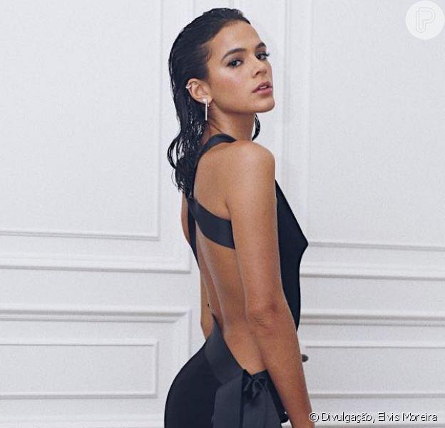 Bruna Marquezine faz 23! Namoro com Neymar, 1° vilã e looks estilosos marcam ano da atriz