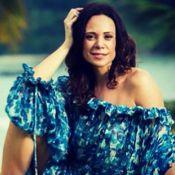 Vanessa Gerbelli comemora 41 anos prestes a estrear no 'Dança dos Famosos'