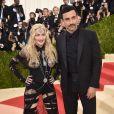Madonna é uma das clientes de Riccardo Tisci, atual diretor criativo da Burberry