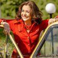Betty Faria é Madalena, uma matriarca de bom coração e alto astral, em 'Boogie Oogie'