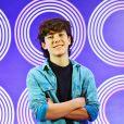 Filipe (Caio Manhente) é o irmão mais novo de Daniele (Alice Wegmann), é um adolescente sem amigos e mau aluno, em 'Boogie Oogie'