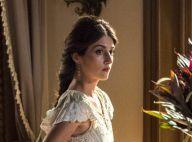 'Orgulho e Paixão': Cecília teme não poder engravidar. 'Algo de errado comigo?'