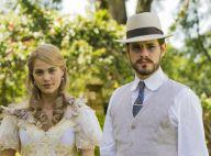 'Orgulho e Paixão': Jane revela a Camilo estar grávida. 'Você vai ser papai!'