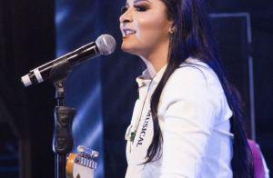 Maraisa exibe barriga definida em show e é elogiada por fãs: 'Que corpo'