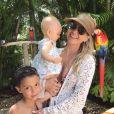 Eliana elogiou o filho em post por seu aniversário: 'Companheirinho'