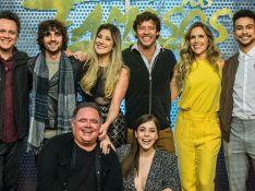 Bia Arantes e Nando Rodrigues têm maior torcida na web no 'Dança dos Famosos'