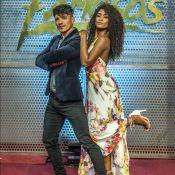 Erika Januza destaca desafio no 'Dança dos Famosos': 'Passos que saem do chão'