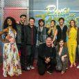 A edição de 2018 do 'Dança dos Famosos' estreia neste domingo, dia 19 de agosto de 2018