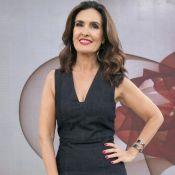 Fátima Bernardes grava participação na novela 'Segundo Sol'. Saiba mais!