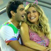 Grazi Massafera se reconcilia com namorado menos de um mês após separação