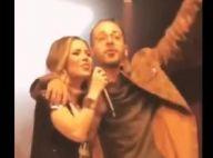 Sandy e Junior Lima cantam juntos em show 11 anos após fim da dupla. Vídeo!