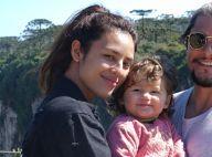 Yanna Lavigne compara foto sua na infância com filha, Madalena: 'A cara'. Veja!