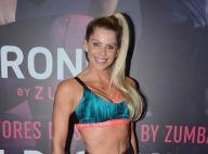 Karina Bacchi intensifica treinos para casamento:'Strong zumba e ballet fitness'