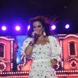 Ivete Sangalo estreou turnê pelos 20 anos de carreira