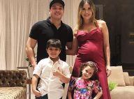 Wesley Safadão ganha cartinhas dos filhos em aniversário de 30 anos. Veja!