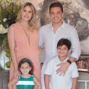 Wesley Safadão e mulher, Thyane Dantas, mostram quarto do filho Dom. Vídeo!