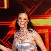 'Dança dos Famosos': Vanessa Gerbelli na repescagem e Lucélia Santos é destaque