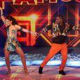10 de agosto de 2014 - 'Dança dos Famosos''