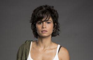 'Segundo Sol': Ionan tenta sexo com Maura mas leva fora. 'Ainda penso na Selma!'