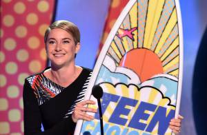 Teen Choice Awards 2014: Shailene Woodley é a grande vencedora da noite