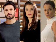 'As Aventuras de Poliana': Marcelo termina namoro com Débora e procura Luísa