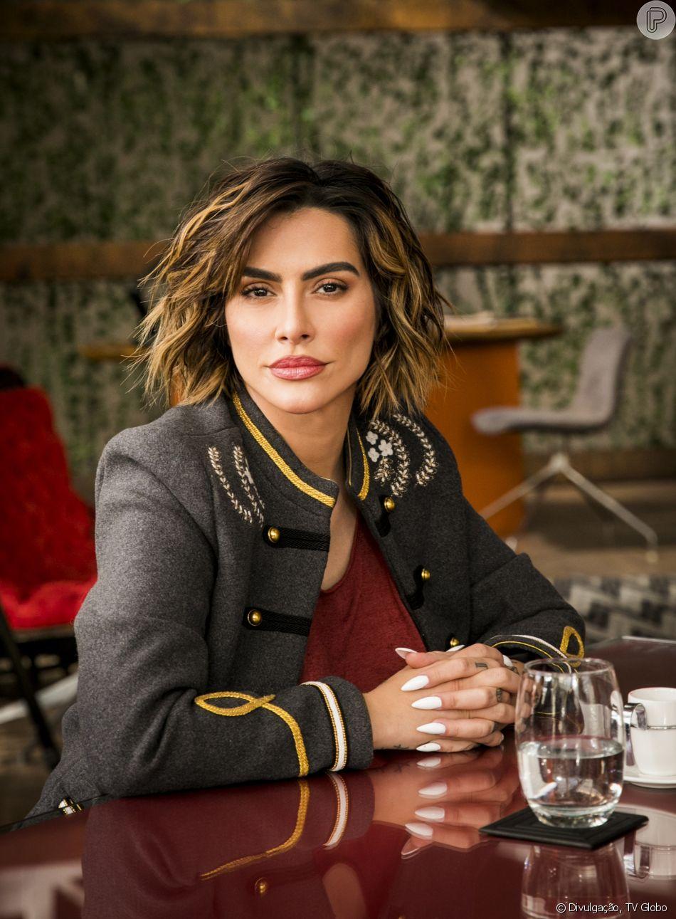Betina (Cleo) pede para Lalá (Micael) matar Marocas (Juliana Paiva) nos próximos capítulos da novela 'O Tempo Não Para': 'Por mim!'