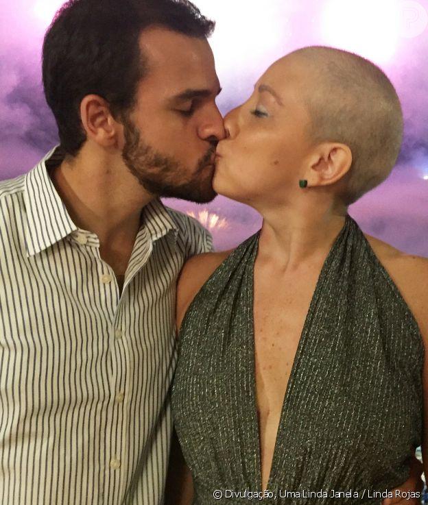 Linda Rojas relata importância de manter via sexual durante luta contra câncer de mama